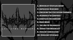 Calculated Barbarity - The Age of Depravity (FULL ALBUM HD) - YouTube