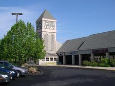 Kittery Outlets in Kittery, ME
