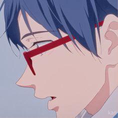 ikuya icons | Tumblr Rei Free, Aesthetic Names, Swimming Anime, Free Eternal Summer, Splash Free, Anime Reccomendations, Free Iwatobi Swim Club, Summer Icon, Otaku