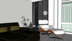 Imagem projeto home theater