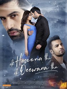 Ek Haseena Thi Ek Deewana Tha (2017) Hindi Full Movie Watch Online Free HD - www.moviezcinema.com/2017/07/ek-haseena-thi-ek-deewana-tha-2017.html