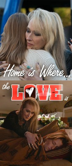 Home is love, family, and forgiveness. Meryl Streep is Ricki Rendazzo, a guitar heroine who returns home with a shot at redemption and a chance to make things right with her family. Get ready for Ricki, in theaters August 7, 2015.