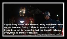 is a sad headcanon. This broke me a little bit.This is a sad headcanon. This broke me a little bit. Marvel Funny, Marvel Memes, Marvel Avengers, Marvel Comics, Marvel Facts, Bland Marvel Headcanon, Avengers Headcanon, Disney Marvel, Robert Downey Jr