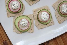 radish-cucumber-bites