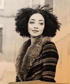 The beautiful Ruth Negga