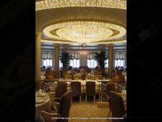 Oceania Cruises Riviera Ship Tour - First Look