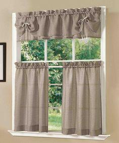 43 best curtain ideas images kitchen curtains kitchen window rh pinterest com