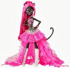 Catty Noir : Monsters High Freaky Fab Find! - Influential Mom Blogger, Mom Blog Brand Ambassador, PR Friendly