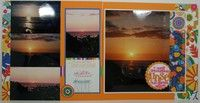 A Project by sideshowdeb from our Scrapbooking Gallery originally submitted 06/30/11 at 07:43 AM