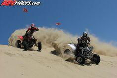 ATV in Oregon DONE