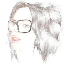 fresh outta di sketchbook by anna habaschy, via Behance Anna, Behance, Graphic Design, Fresh, Illustration, Fashion, Behavior, Moda, Illustrations