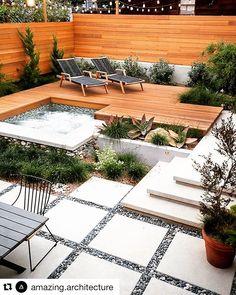 Backyard patio pavers ideas cheap backyard ideas backyard ideas s outdoor patio landscaping with stones backyard . Small Backyard Design, Backyard Garden Design, Small Backyard Landscaping, Patio Design, Backyard Ideas, Landscaping Ideas, Backyard Pools, Patio Ideas, Pavers Ideas