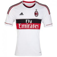 AC Milán 2012 13 Away Camiseta fútbol online Niño  568  - €16.87 f8b63754cd896