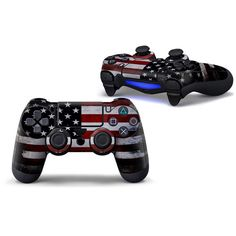 Share with someone who would love this! :)  http://www.hellodefiance.com/products/dividedwefall-skin-ps4-controller-protector?utm_campaign=social_autopilot&utm_source=pin&utm_medium=pin