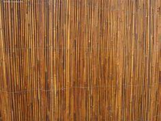 Bamboo Wall Covering