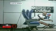Plane Crash Survivor Fights for Lap Children Ban
