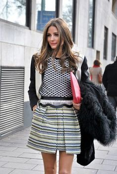 palermo at london fashion week
