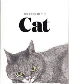 The Book Of Cat Cats In Art Angus Hyland Caroline Roberts