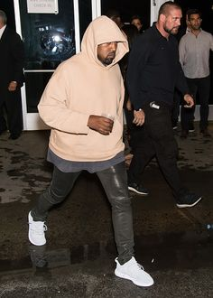 7cccc63f496 Kanye West to headline Governors Ball 2016 New York Fashion