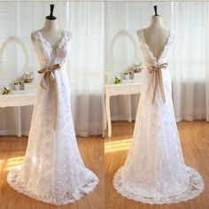 Vintage Lace Wedding