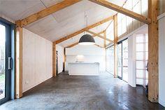 Claire Scorpo Architects | Thornbury