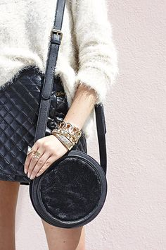 Showpony Crossbody Bag (http://www.nastygal.com/accessories-bags-little-black-bags/showpony-crossbody-bag-black)