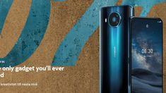 """Nokia (HMD Global) är hetare än på länge, med en 5G-lur, ett samarbete med senaste Bond-filmen och med årets Bondbrud som frontfigur i kommande reklamkampanj för flaggskeppet. """"Vi har tagit… - #Featured, #Nokia, #SebastianKåla - #ITKUNSKAP"""
