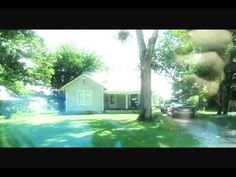 "Sara Groves ""This House"" Music Video, about memories of her old home"