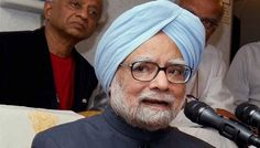 No place for Naxals in democracy : Manmohan Singh