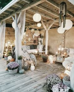 Amazing patio // Neutral bohemian - Home & decoration inspiration - . - Amazing patio // Neutral bohemian – Home & decoration inspiration – …, - Bohemian Furniture, Bohemian Interior, Bohemian Decor, Modern Bohemian, Bohemian Crafts, Bohemian Patio, Vintage Bohemian, Patio Bohemio, Outdoor Rooms