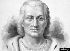 Christopher Columbus' Jewish Roots Examined By Historians