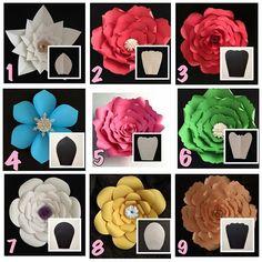 16 Me gusta, 1 comentarios - paper flower Almadinah (@paper_flowers123) en Instagram: