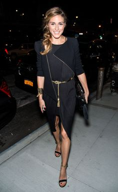 Olivia Palermo out i