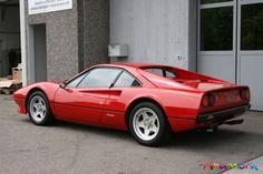 1977 Ferrari 308 for Sale | 1977/4 Ferrari 308 GTB vetroresina for sale: Anamera