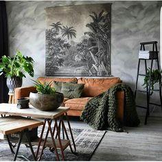 @yvonne_kwakkel #interiordesign #colorgrey #walltreatment #decorating