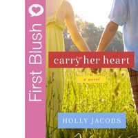 """Carry Her Heart is on sale for 50% off at Amazon!!  Reviews: """"An unforgettable story of unconditional love...This is only the second book I have read by Holly Jacobs but I can tell you, she is now on my favorite author radar...She goes straight for your heart."""" —Fresh Fiction  http://amzn.to/1eqLlcD"""