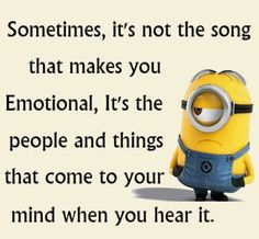 Funny Minions song.  See my Minions pins https://www.pinterest.com/search/my_pins/?q=minions
