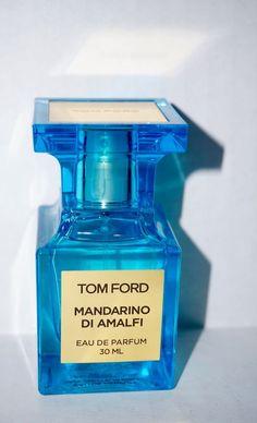 $79.95 Tom Ford Mandarino Di Amalfi Perfume Eau De Parfum 30 ml 1 fl oz New #TomFord