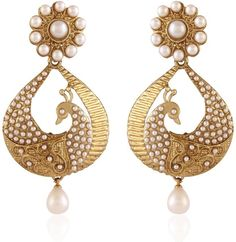 #BuyFromLink --> http://fkrt.it/h2qZouuuuN I Jewels Traditional Peacock…