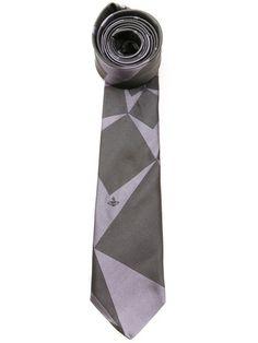 Vivienne Westwood / Printed Tie