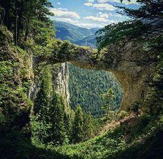 Although it's called devil bridge,you don't have to be afraid ! #feelaustria #Austria  ,😍😍