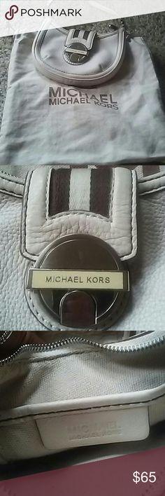 Vintage Michael Kors handbag Good care come with dust bag Michael Kors Bags