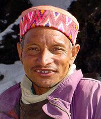 Unreached People Group: Ghirath (Hindu traditions). Joshua Project.