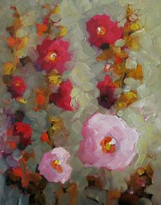 """Where ART Lives Gallery Artists Group Blog: #124 """"AGAINST THE GREY"""" NM artist Dee Sanchez"""