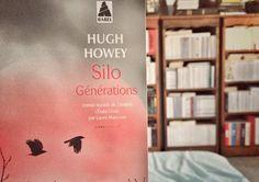 SILO GÉNÉRATIONS DE HUGH HOWEY