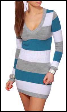 Large  Teal/White/Ashen Violet/White/Ashen Cappicino/Brown/Beige
