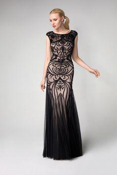 Βραδυνό Φόρεμα Eleni Elias Collection - Style D175