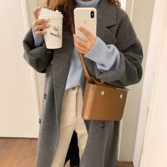 outfits i love Cozy Fashion, Fashion Outfits, Womens Fashion, Spring Outfits, Winter Outfits, French Girl Style, Winter Mode, Weekend Style, Comfortable Outfits