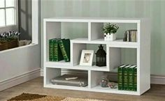 mesa tv modular multifuncional biblioteca minimalista