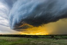 7 Things I've Learned from Photographing Storms